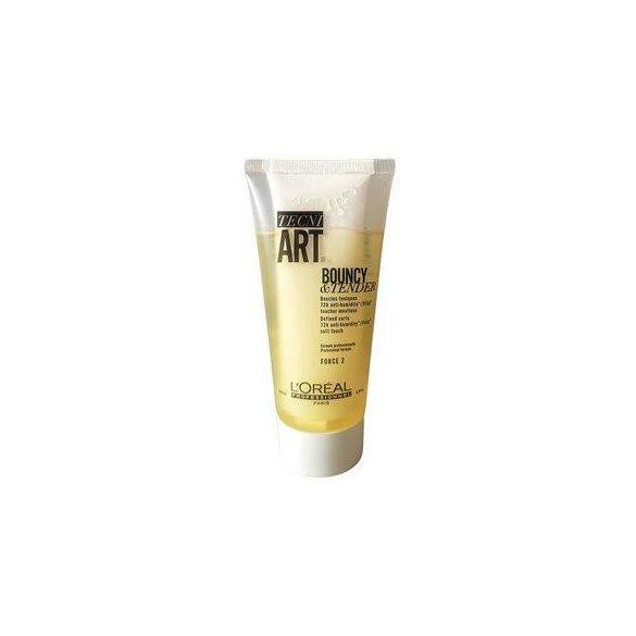 L'Oréal TECNI.ART Bouncy &Tender krémgél 150 ml