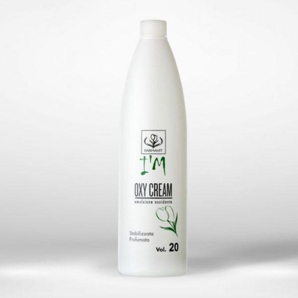 Farmavit oxigenta 1000 ml