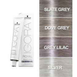 Schwarzkopf Igora Royal Absolutes SilverWhite árnyaló 60 ml