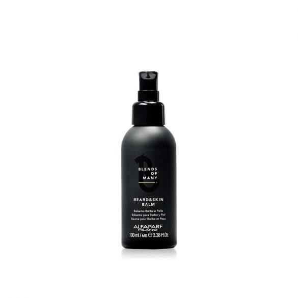 Alfaparf Blends Of Many Beard & Skin balzsam 100 ml