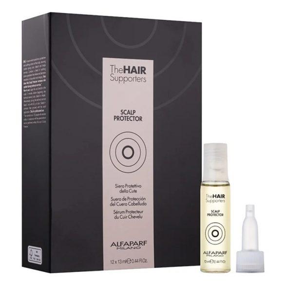 Alfaparf The Hair Supporters Scalp Protector fejbőrvédő ampulla 13 ml