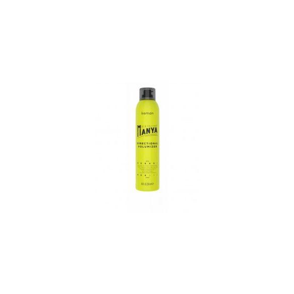 Kemon Hair Manya Directional Volumizer hajtőemelő hab 250 ml