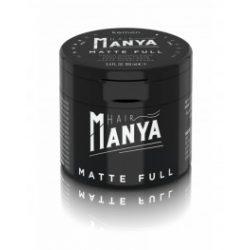 Kemon Hair Manya Matte Full modellező paszta férfiaknak 100 ml