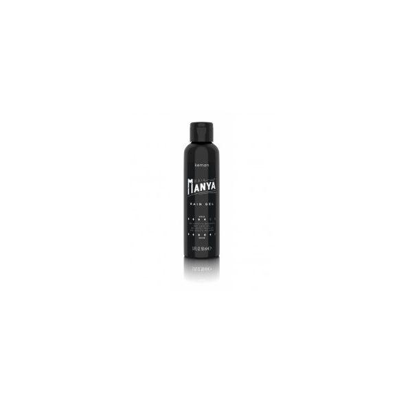 Kemon Hair Manya Rain Gel vizes hatású folyékony alkoholmentes zselé férfiaknak 150 ml