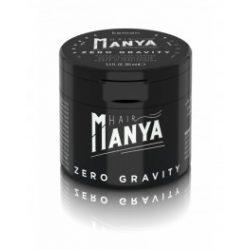 Kemon Hair Manya Zero Gravity ultraerős fixáló paszta férfiaknak 100 ml