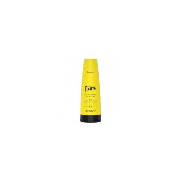Kemon Hair Manya Hi Density Control testességet adó krém 200 ml