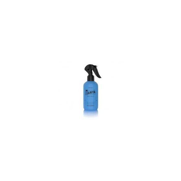 Kemon Hair Manya Sea Salt tengeri sóval gazdagított modellező spray 200 ml