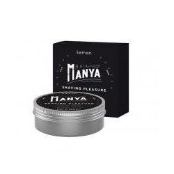 Kemon Hair Manya Shaving Pleasure borotvakrém 125 ml