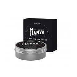 Kemon Hair Manya Shaving Pleasure borotvakrém 125 ml