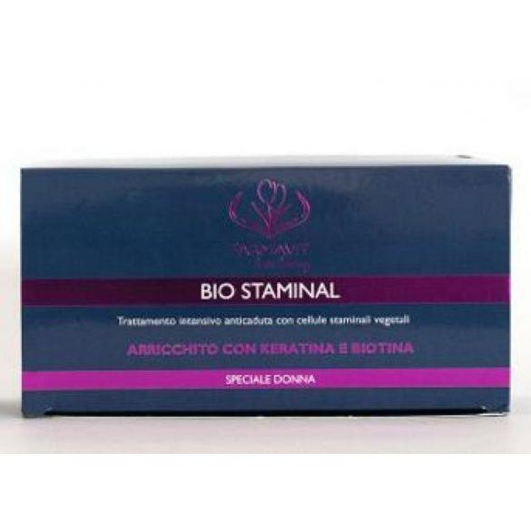 Farmavit Bio staminal hajhullás elleni ampullák DONNA 10x8 ml