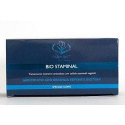 Farmavit Bio staminal hajhullás elleni ampullák UOMO 10x18 ml