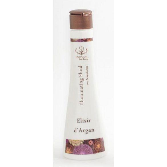 Farmavit Elisir d' Argán szérum (fluid) 150 ml