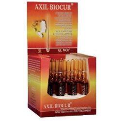 Farmavit Axil biocur intenzív energizáló ampullák 15x10 ml
