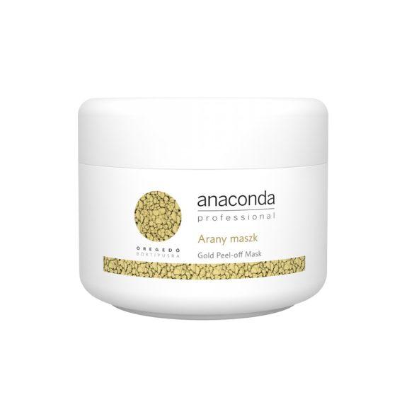 Anaconda arany maszk 80 g