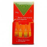 Farmavit Bétakarotinos kezelő ampullák 10x8 ml
