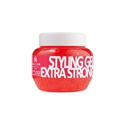 Kallos Extra Erős hajzselé 275 ml