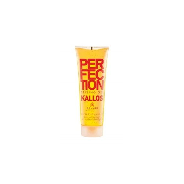 Kallos perfection gél extra 250 ml