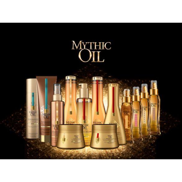 L'Oréal Mythic Oil pakolás normál és vékonyszálú hajra 200 ml