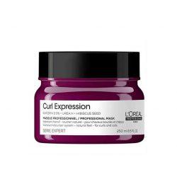 L'Oréal Mythic Oil pakolás normál és vékonyszálú hajra 500 ml