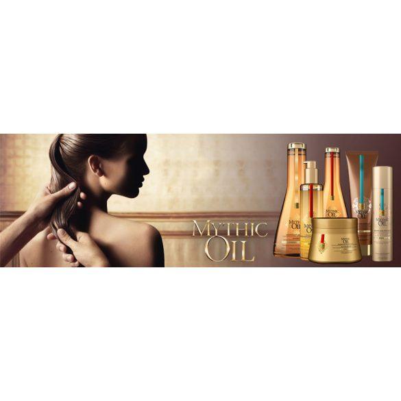 L'Oréal Mythic Oil pakolás vastag szálú hajra 200 ml
