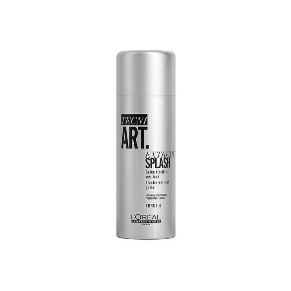 L'Oréal TECNI.ART Extreme Splash vizes hatású zselé 150 ml