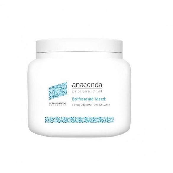 Anaconda bőrfeszesítő maszk 200 g