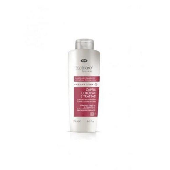 Lisap Top Care Repair Chroma Care sampon 250 ml