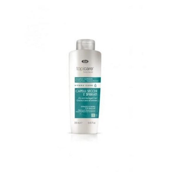 Lisap Top Care Repair Hydra Care sampon 250 ml