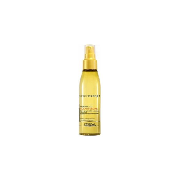 L'Oréal Solar Sublime napozás utáni szérum 125 ml