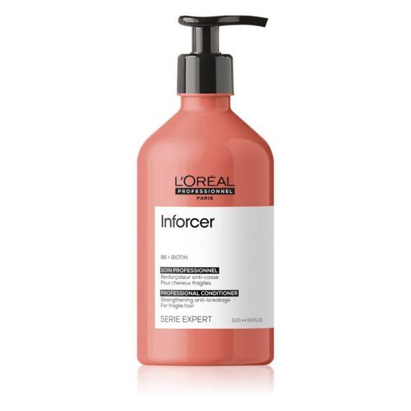L'Oréal Série Expert Inforcer sampon sérült hajra 500 ml