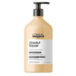 L'Oréal Série Expert Absolut Repair Lipidium balzsam  erősen igénybevett hajra 1000 ml