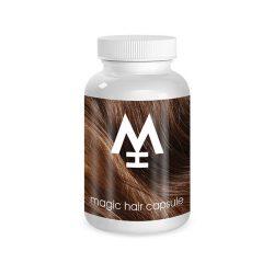 Magic Hair Hajnövekedést serkentő kapszula 30 db