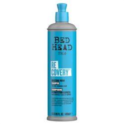 TIGI Bed Head Recovery Moisturizing hidratáló sampon 400 ml