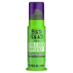 TIGI Bed Head Curls Rock Amplifier formázó krém göndör hajra 113 ml