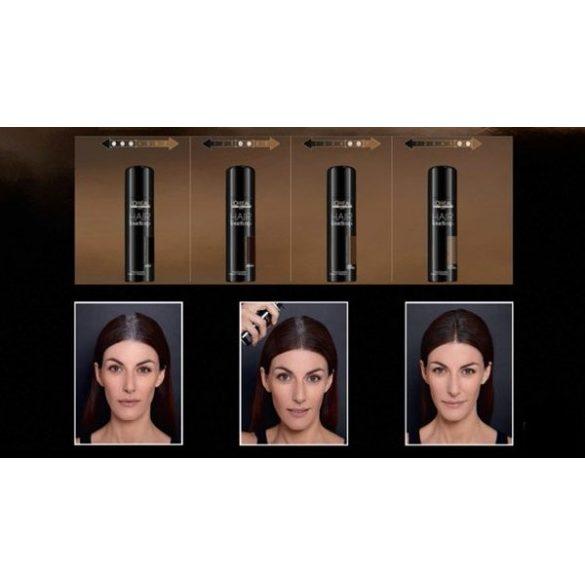 L'Oréal Hair Touch Up Szinező Hairspray 75 ml
