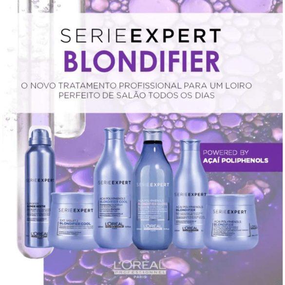 L'Oréal Série Expert Blondifier Sampon COOL 500 ml