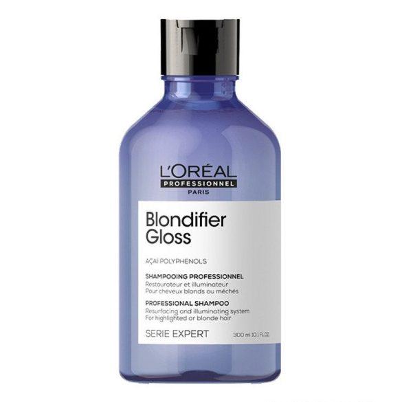 L'Oréal Série Expert Blondifier Sampon Gloss 300 ml