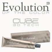 Alfaparf Evolution of the Color CUBE hajfesték 60 ml