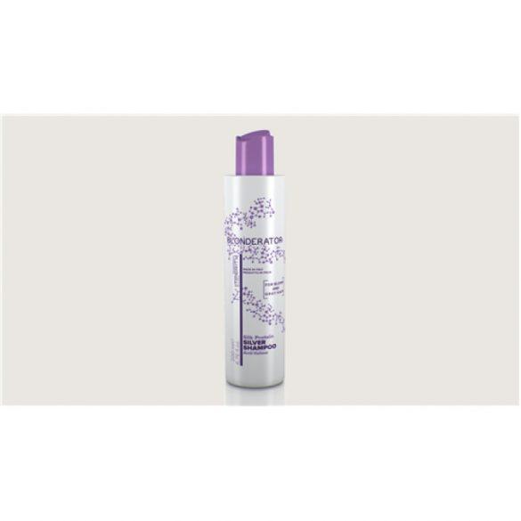 Imperity Blonderator Silver Anti-Sárga sampon 200 ml