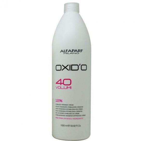 Alfaparf Evolution oxigenta 12% 1000 ml