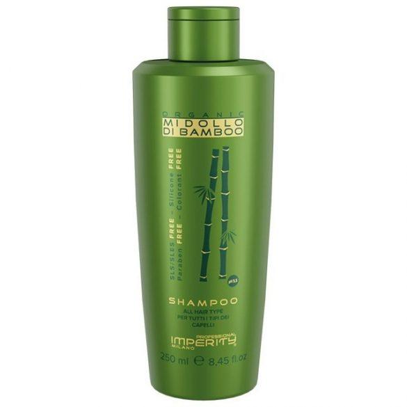 Imperity Midollo Di Bamboo SLS Mentes Sampon 250 ml