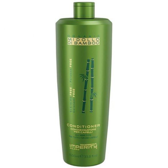 Imperity Midollo Di Bamboo SLS mentes kondicionáló 1000 ml