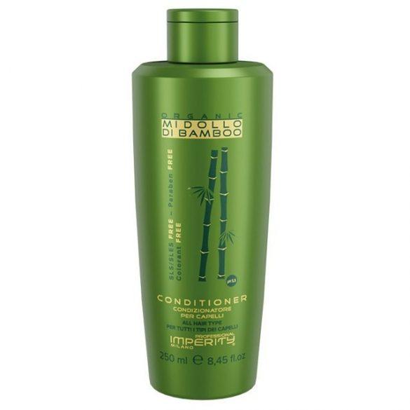 Imperity Midollo Di Bamboo SLS mentes kondicionáló 250 ml