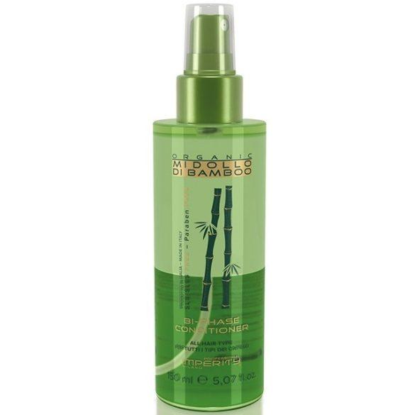 Imperity Midollo Di Bamboo kétfázisú hajkondicionáló spray 150 ml