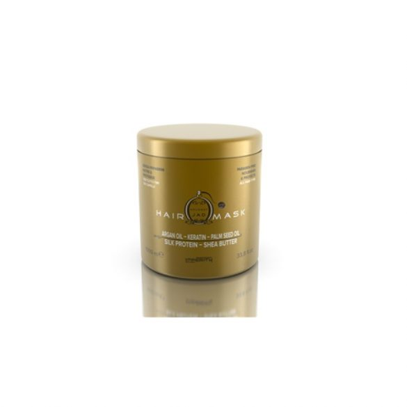 Imperity Gourmet Hajmaszk J'Adore Parfüm Illattal 1000 ml