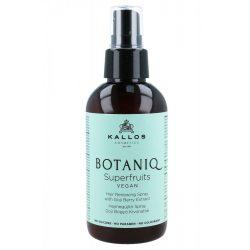 Kallos Botaniq Superfruits Hajmegújító Spray 150 ml