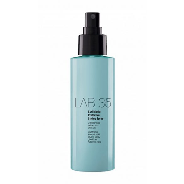 Kallos Lab 35 Curl Mania Styling Spray 150 ml