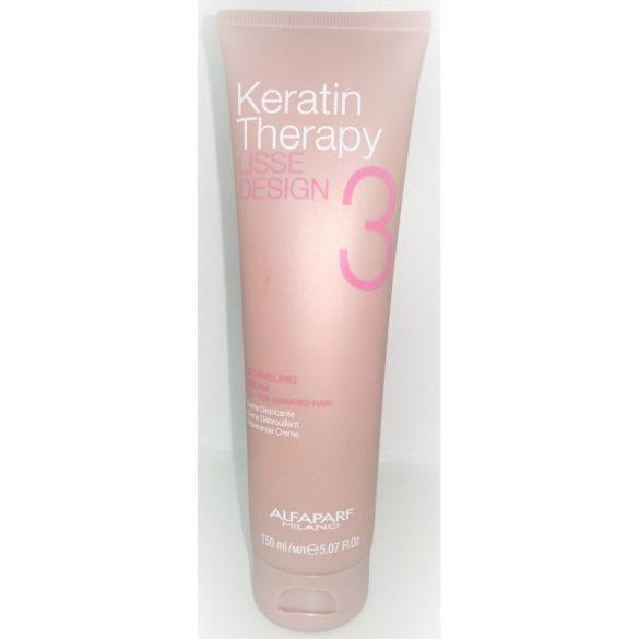 Alfaparf Lisse Design Keratin Therapy csomag