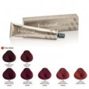 Alfaparf Evolution of the Color CUBE Pure Reds hajfesték 60 ml