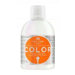Kallos Color Hajsampon Festett Hajra 1000 ml